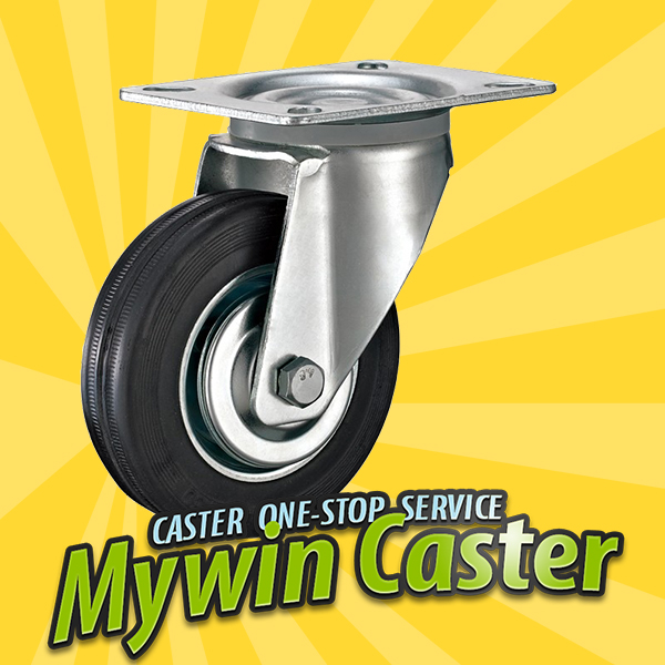 Castor - Ningbo Mywin Caster Co., Ltd.