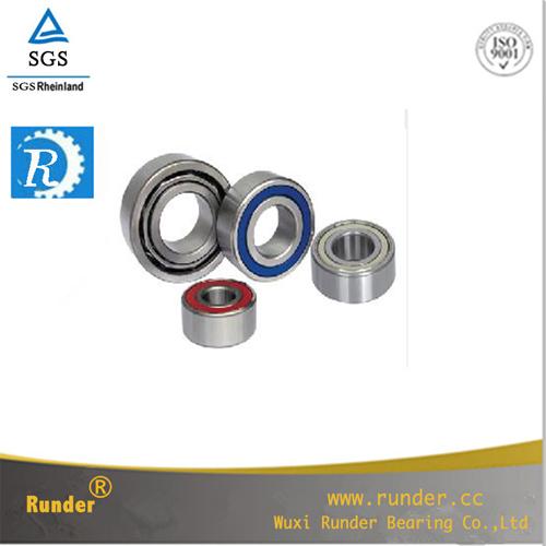 Deep Groove Ball Bearing - Wuxi Runder Bearing Co., Ltd.
