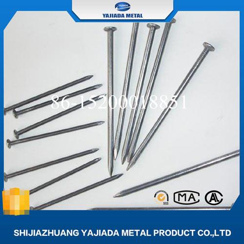 Common Nail - SHIJIAZHUANG YAJIADA METAL PRODUCTS CO., LTD.