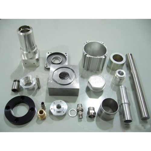 CNC Machine Part - Qingdao ConRingWon Industry & Trade Co., Ltd.