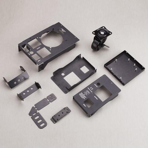 Metal Stamping Part - Shenzhen Wandaan Precision Technology Co., Ltd.