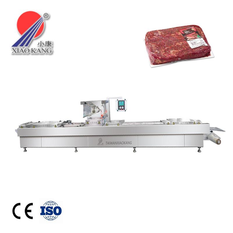 Vacuum Packaging Machine - Shandong Xiaokang Machinery Co., Ltd.