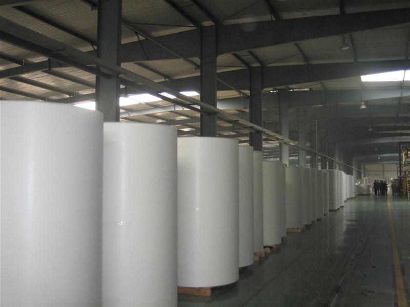 Thermal Insulation - Nanjing EFG Co., Ltd.