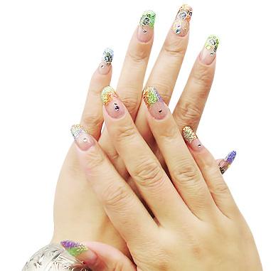 Nail Art - Hangzhou Y. K. Trading Co., Ltd.