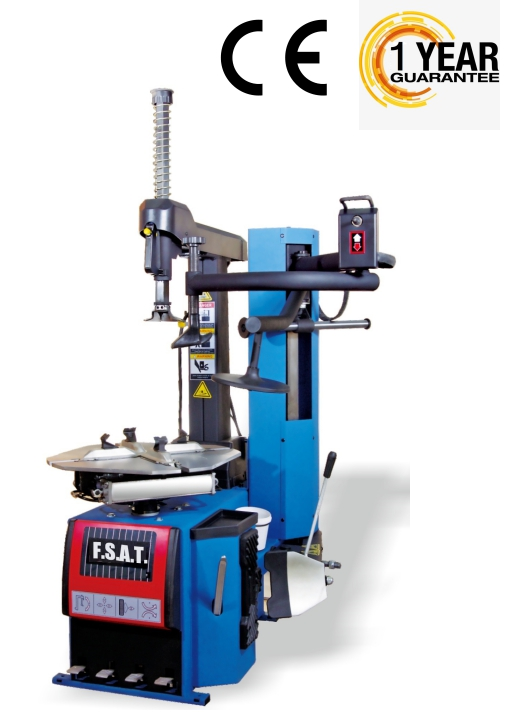 Tyre Changer - Foshan Smarter Auto Tool Co., Ltd.
