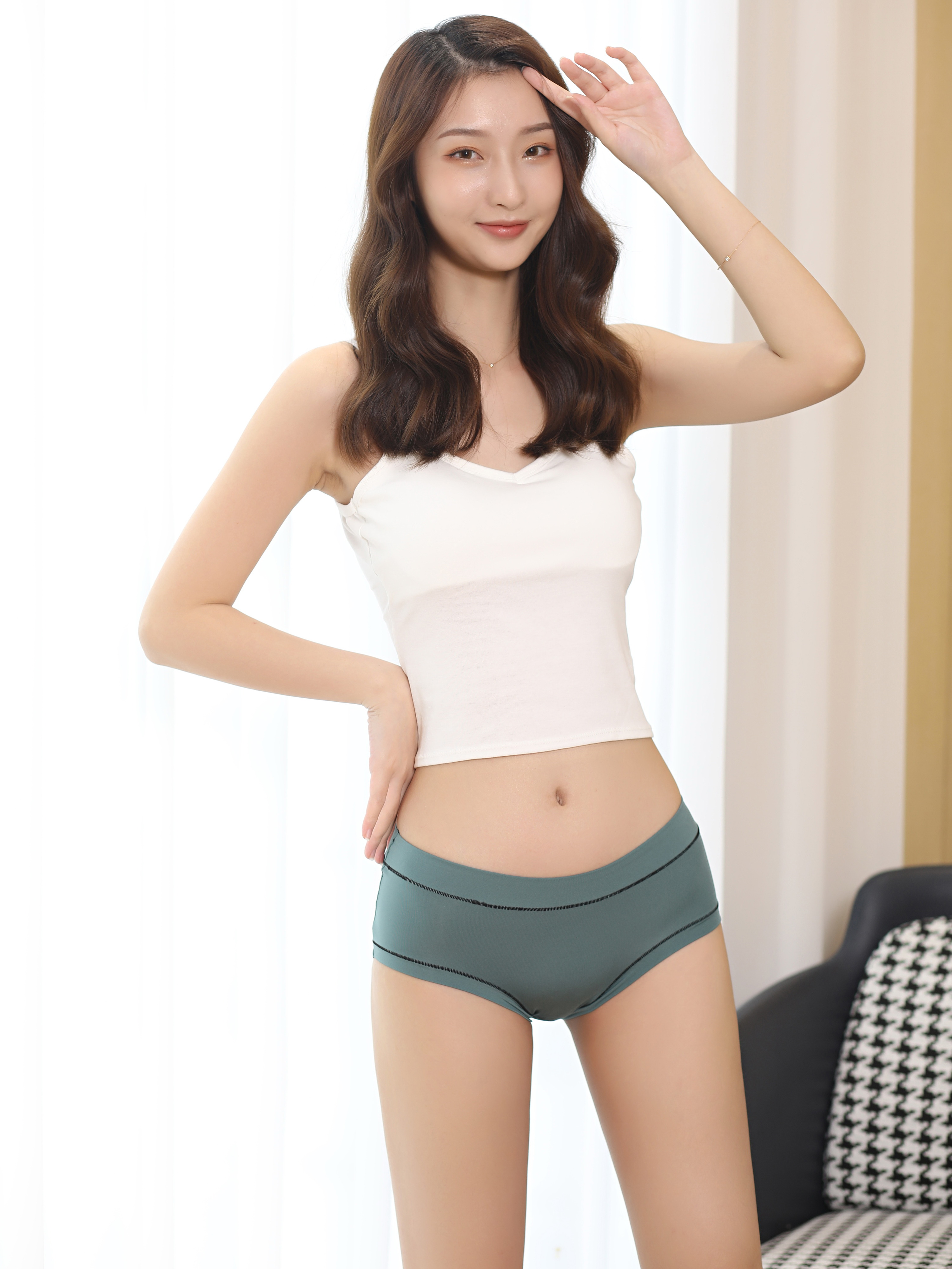 Underwear - Dongguan weiyizao import and Export Co., Ltd.