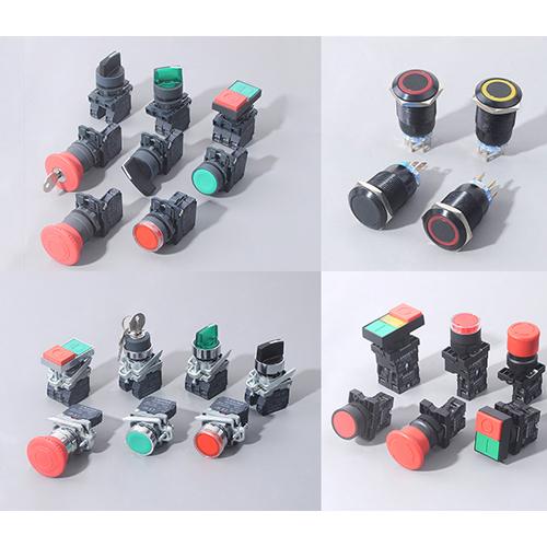 Push Button Switch - Zhejiang APEKS Electric Co., Ltd.
