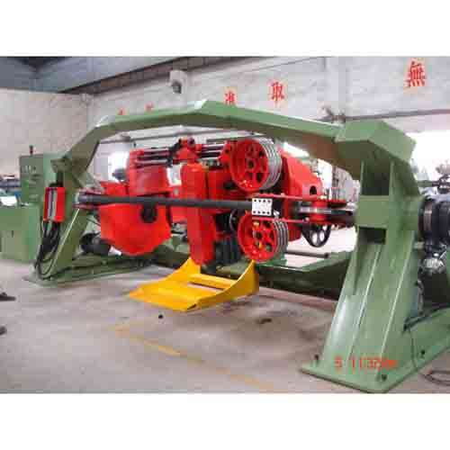 Cable Machine - SINO STAR CORPORATION HK CO., LIMITED