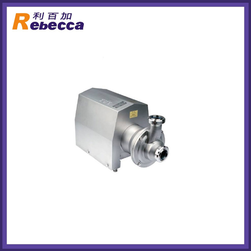 Sanitary Pump - ZHEJIANG REBECCA PUMPS & VALVES TECHNOLOGY CO., LTD.