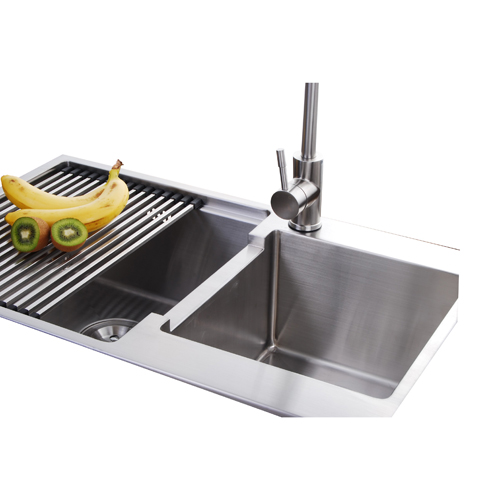 Stainless Steel Sink - Foshan House Star Building Material Co., Ltd.