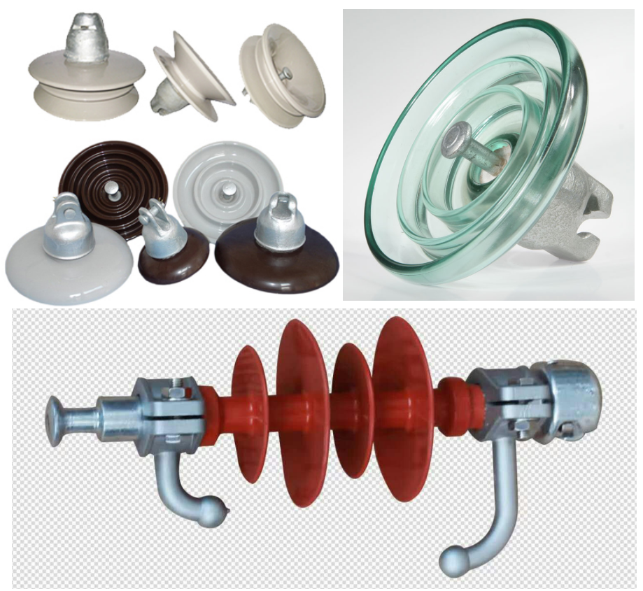 Insulator - Hebei Gaoya Electric Power Equipment Co., Ltd.
