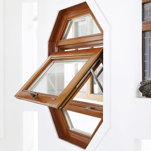 Wood Window - Beijing Globalwindoor Building Material Trading Co., Ltd.