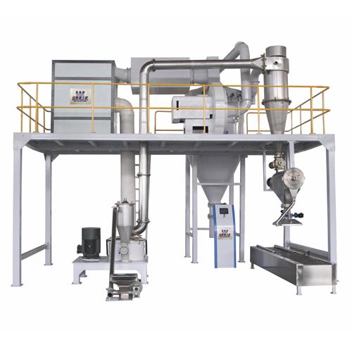 Powder Coating Machinery - Shandong Shengshida Technology Company Limited