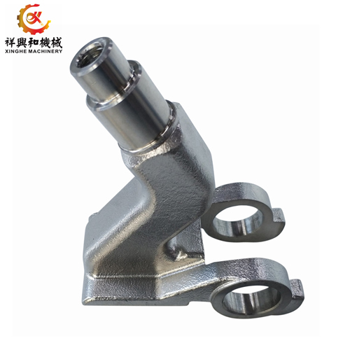 Investment Casting - Qingdao Xinghe Machinery Co., Ltd.