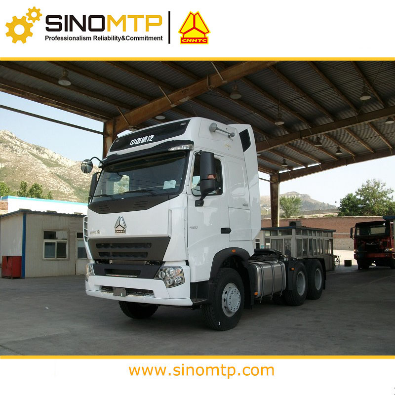 Heavy Truck - Shandong Sinomtp Construction Equipment Company Limited