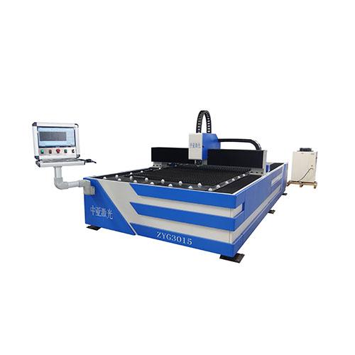 Fiber Laser Cutting Machine - Maanshan Middle Asia Machine Tools Manufacture Co., Ltd.