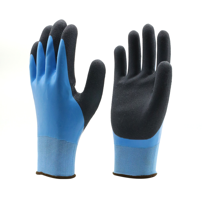 Working Glove - Shandong Yomore Safety Products Co., Ltd.
