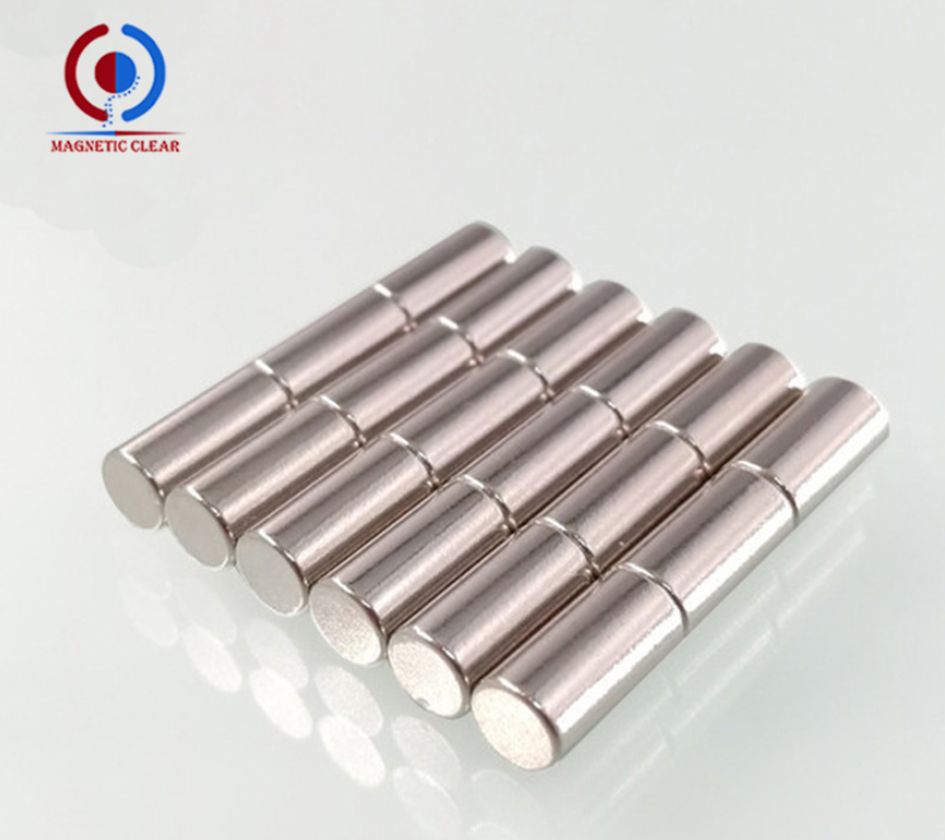 Neodymium Magnet - Xiamen Magnetic Clear Industry Co., Ltd.