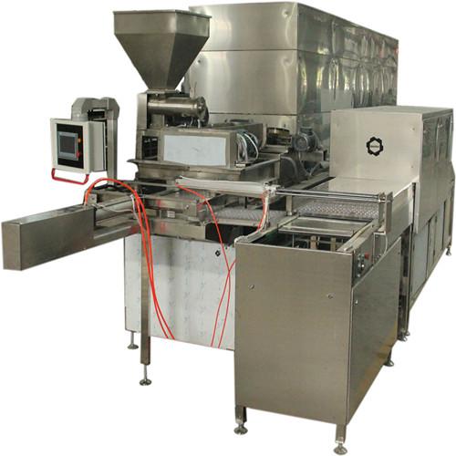 Chocolate Machines - Gusu Food Processing Machinery Suzhou Co., Ltd.