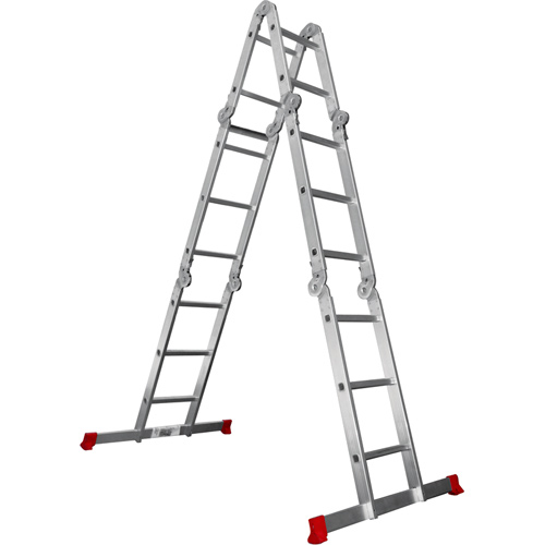 Aluminum Ladder - Yong Kang Weige Industrial and Trading Co., Ltd.