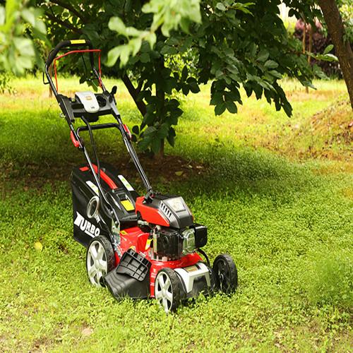Lawn Mower - Zhejiang Turbo Gardening Machinery Co., Ltd.