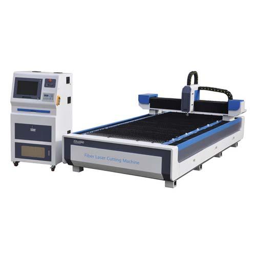 Fiber Laser Cutting Machine - Jinan Ruijie Mechanical Equipment Co., Ltd.