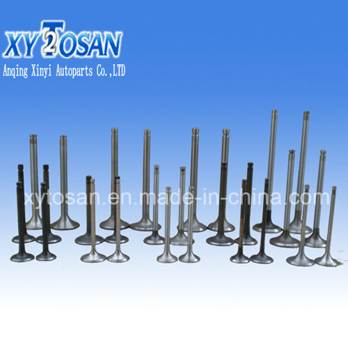 Engine Valve - ANQING XINYI AUTOPARTS CO., LTD.