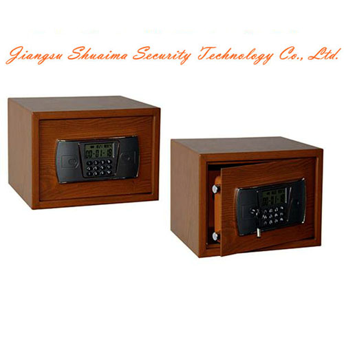 Safe Box - Jiangsu Shuaima Security Technology Co., Ltd.