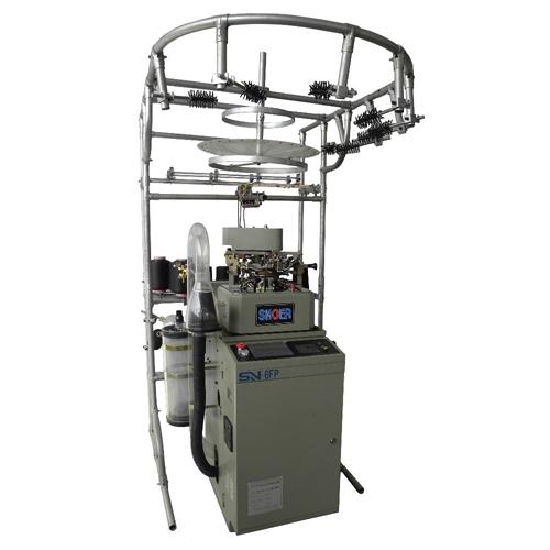 Knitting Machine - Zhuji City Weston Machinery Co., Ltd.