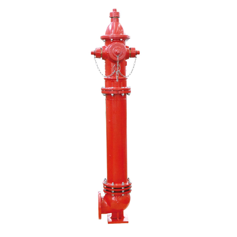 Fire Hydrant - WEIFANG YUCHUAN MACHINERY CO., LTD.