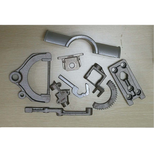 Casting Part - United Lashing Precision Casting Corp., Ltd.
