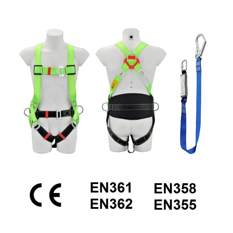Safety Harness - Jinhua Jech Tools Co., Ltd.