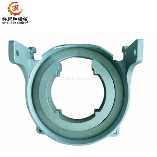Casting - Qingdao Xinghe Machinery Co., Ltd.