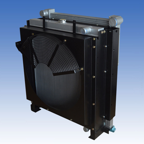 Radiator - Wenling Shellmax Equipment Manufacturing Co., Ltd.