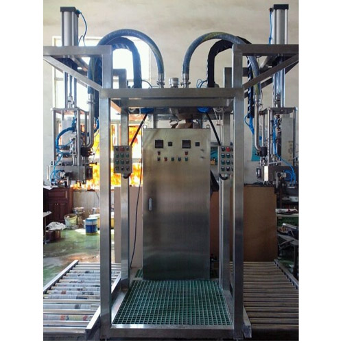 Aseptic Filling Machine - Shanghai Jinzhu Machinery Equipment Co., Ltd.