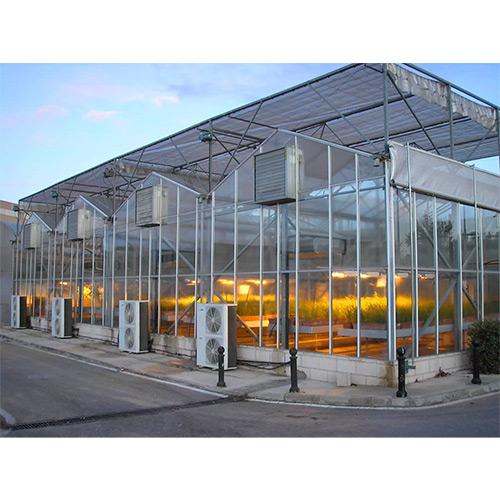 Green House - Qingdao Jan New Material Co., Ltd.