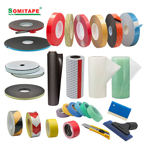 Tape - Somi Tape Industrial Limited