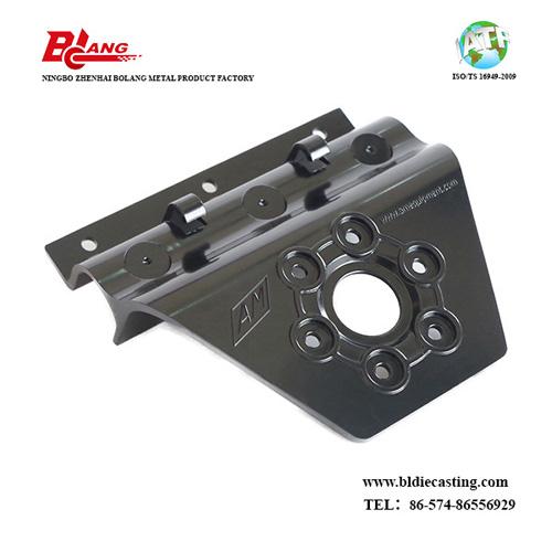 Aluminum Casting - Ningbo Zhenhai Bolang Metal Products Factory