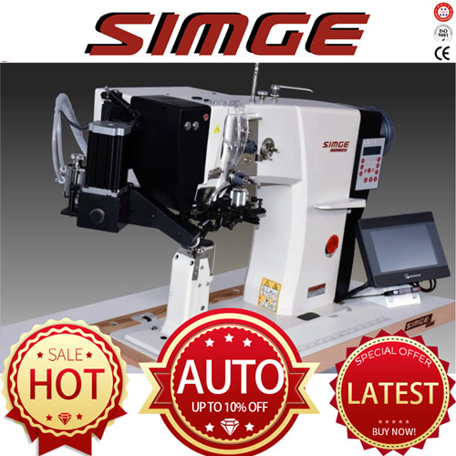 Industrial Sewing Machine - Wenzhou Silver Image Automation Equipment Co., Ltd.