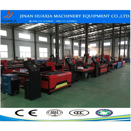 Plasma Cutting Machine - Jinan Huaxia Machinery Equipment Co., Ltd.