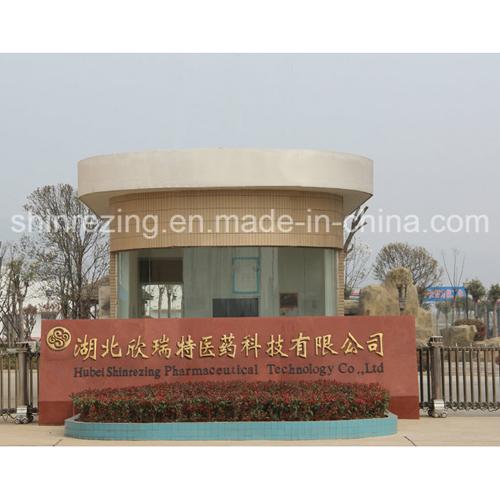 Pharmaceutical Intermediate - Hubei Shinrezing Pharmaceutical Technology Co., Ltd.