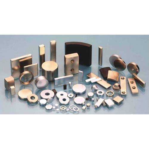 NdFeB Magnetic - Anhui Ning Magnet Electronic Technology Co., Ltd.