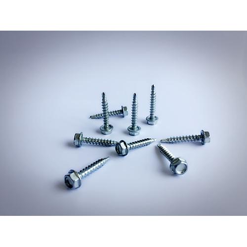 Self Drilling Screw - Jiaxing Zijin Import&Export Co., Ltd.