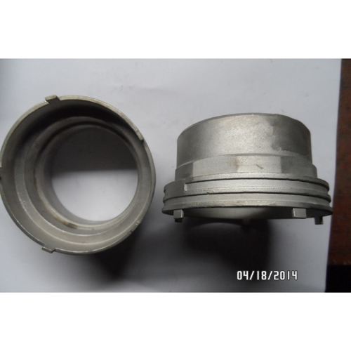 Precision Casting - Zhejiang Rosso Electrical Technology Co., Ltd.
