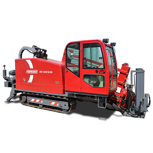 Horizontal Directional Drilling Rig - LIANYUNGANG FORWARD HEAVY INDUSTRIAL MACHINERY CO., LTD.