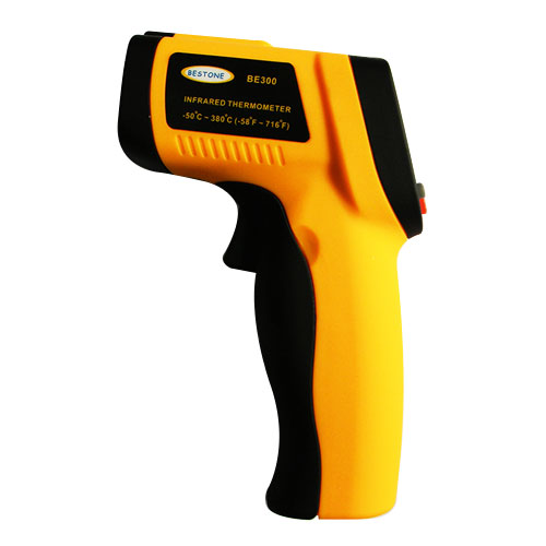 Infrared Thermometer - Bestone Industrial Limited