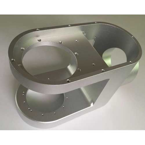 Precision Machining Part - SHENZHEN ZHIKAI PRECISION MACHINERY CO., LTD.
