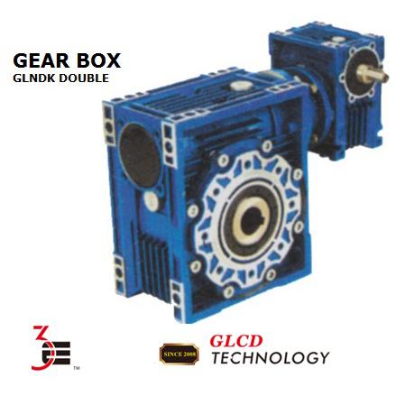 Gear Box - Zhejiang Gele Transmission Technology Co., Ltd.