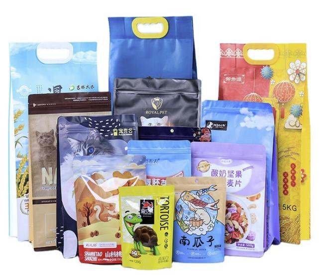 Packing Bag - Yangzhou Yesun Equipment Trading Co., Ltd.