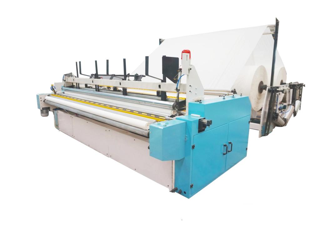 Toilet Paper Machine - Foshan Pengxuan Machinery Manufacturing Co., Ltd.